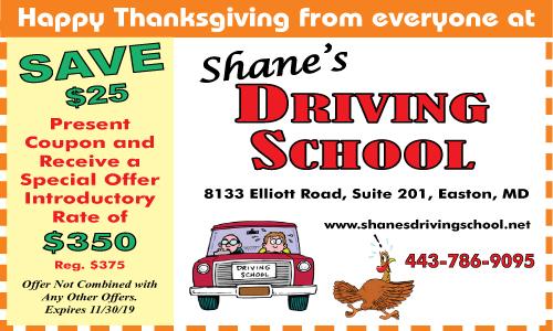 Shanes-website