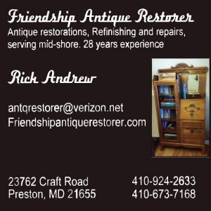 Friendship-Antiques