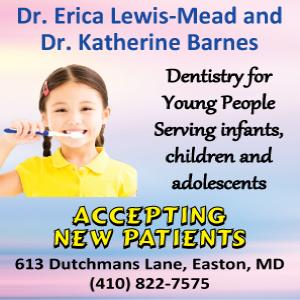 Dr. Lewis-Mead